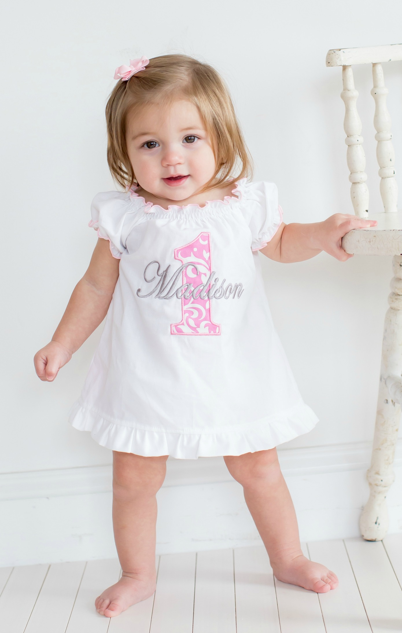 First Birthday Dress For Baby Girl Newest and Cutest Baby Clothing